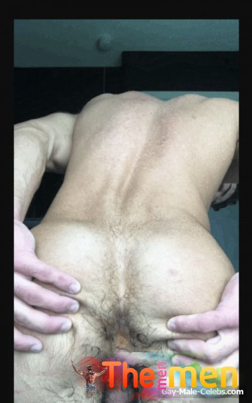 Liam Jolley Naked (5 Photos)