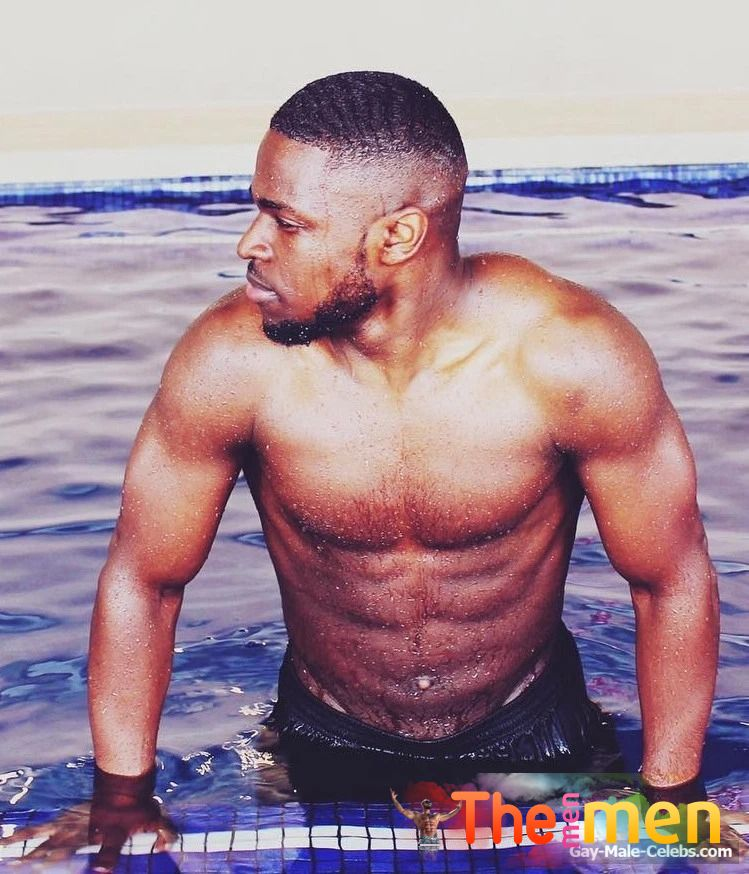 Mike Boateng Sexy (5 Photos)