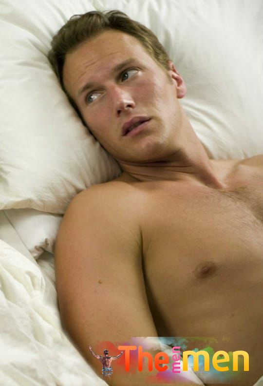 Patrick Wilson Nudes & XXX Videos - ( FULLY EXPOSED! )