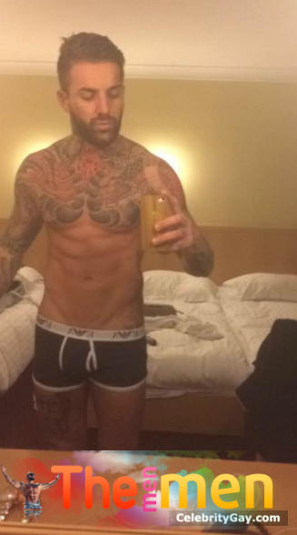 Aaron Chalmers Leaked