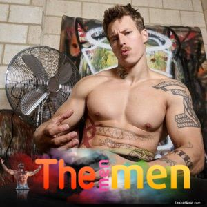 """""""Insta-Stud"""" Alec Nysten Nude Cock & Raunchy Leaked Pics Exposed! • The Men Men"""