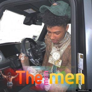 Blueface Dick Pictures And X-Rated Leaks! • The Men Men
