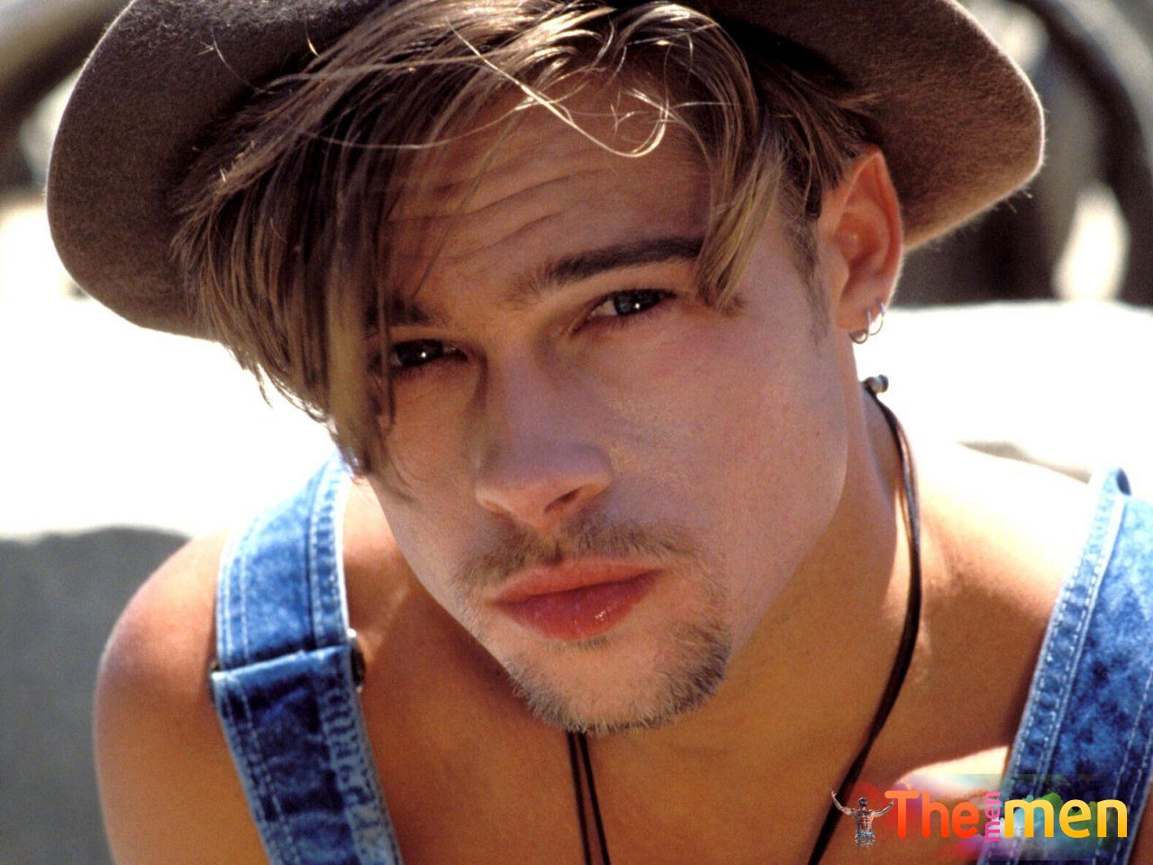 Brad Pitt Was The Hottest In His Prime