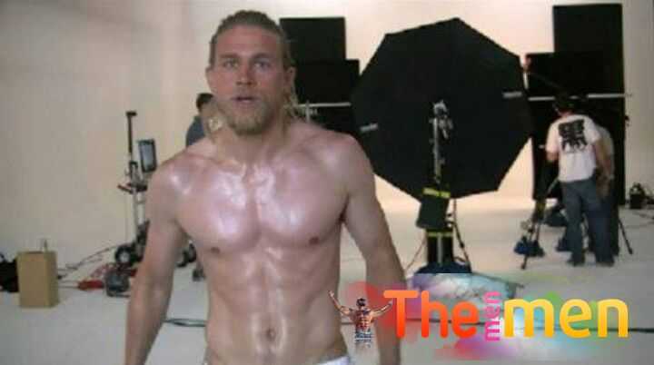 Charlie Hunnam And His Beautiful Ass