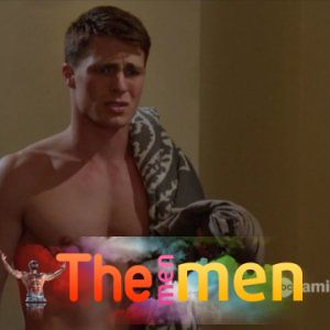 EXPOSED: Colton Haynes Naked Leaked Gallery!