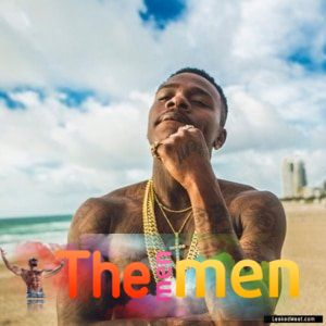 Rapper DaBaby Nude — His Baby Arm Sized Cock Leaked Online • The Men Men