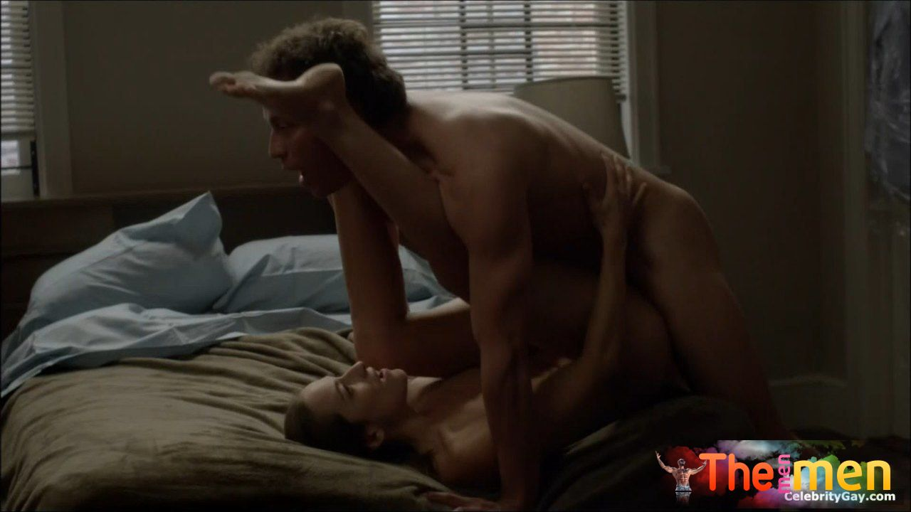Dominic West Naked (11 Photos)