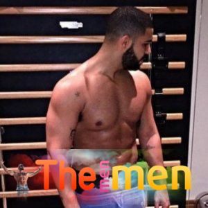 Drake Nudes from iCloud Leak - FULL COLLECTION!