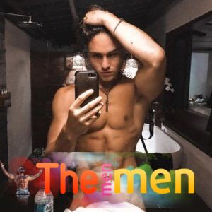 Enzo Carini Nude — French Instagram Sex God Exposed!