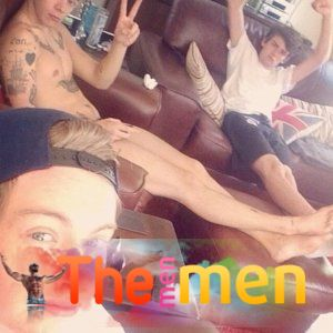 Harry Styles Nude Pics & NSFW Videos! ( Leaked )