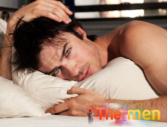 Ian Somerhalder Is Literally The Most Beautiful Man Alive