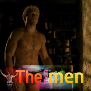 Jai Courtney Penis Exposed — Check Out That Body! (Pics & Videos)