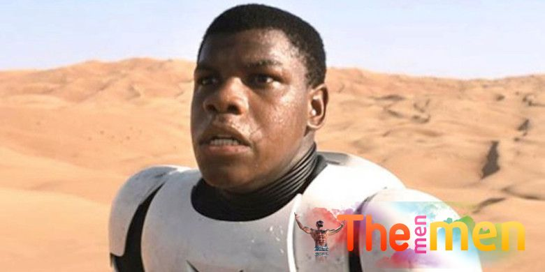 John Boyega Is Looking Hotter And Hotter