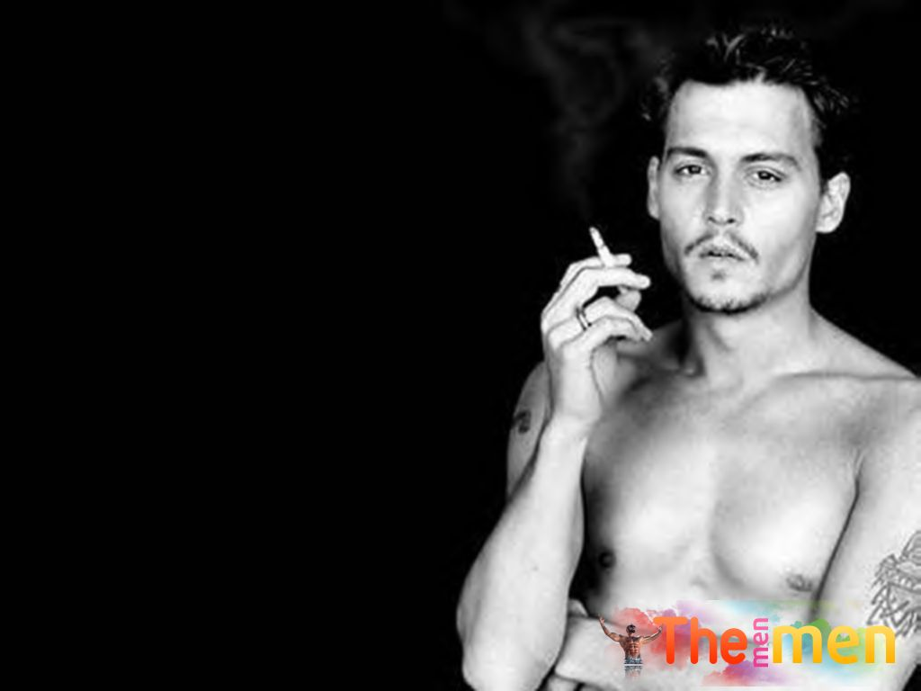 Johnny Depp: Hottest Picture Collection