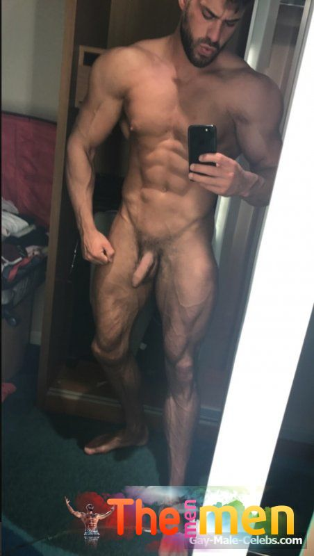 Liam Jolley Naked (11 Photos)