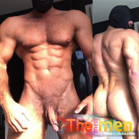 Liam Jolley Naked (6 Photos)