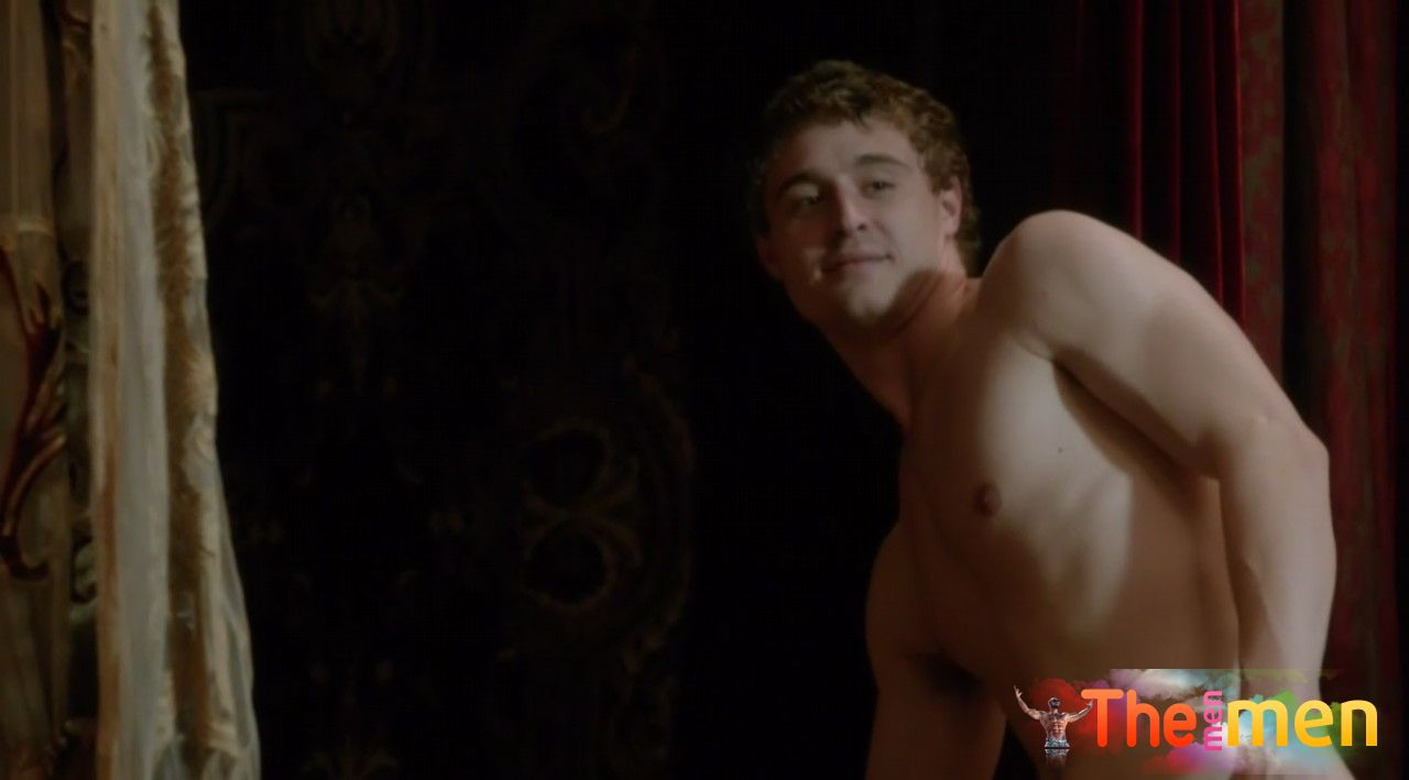 Max Irons hot and sexy