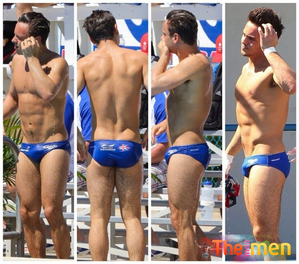 FULL VIDEO: Tom Daley Sex Tape & Nude Pics LEAKED!