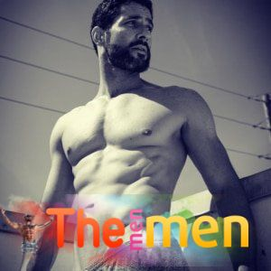 Tom Ellis Nude — HOT NSFW Video Clips & Pics Exposed