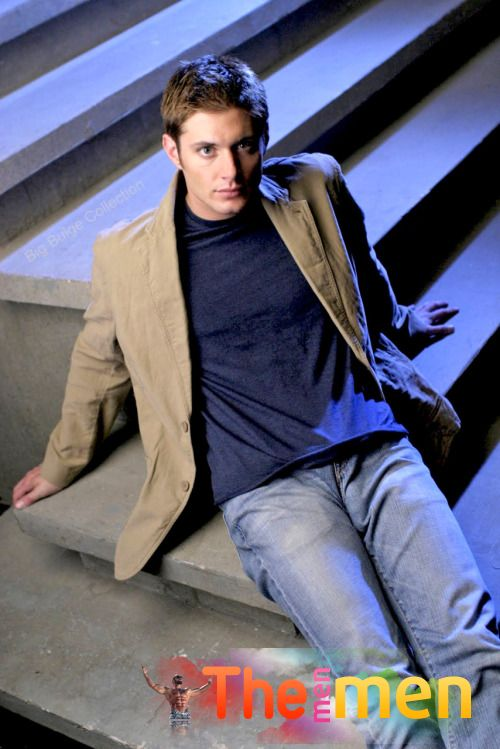 Awesome Jensen Ackles nude