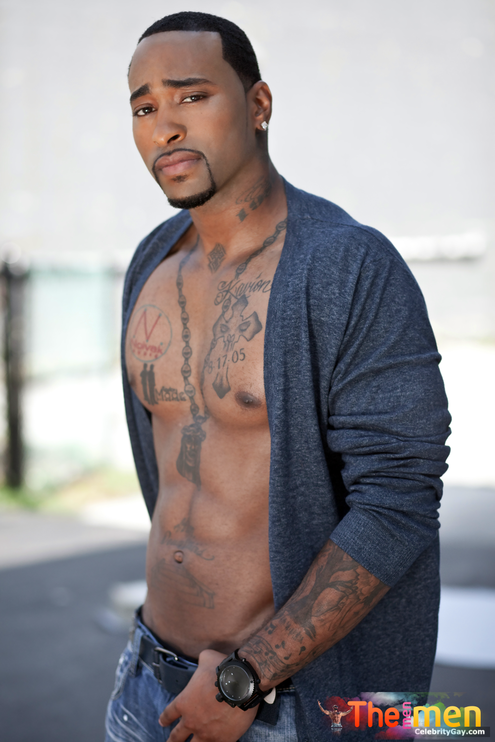 Willie Taylor Naked