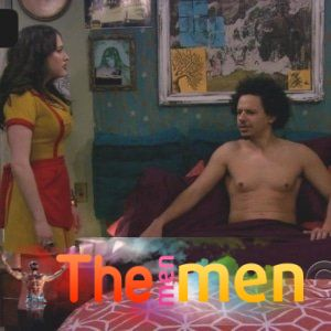 Eric André Nude Pics & Raunchy Scenes Exposed [Uncensored] • The Men Men